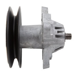 "Spindle Assembly - 5.75"" Dia. Pulley"