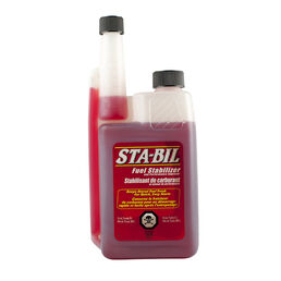 STA-BIL fuel stabilizer and performance improver, 946 ml