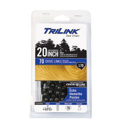 TriLink 20-inch Saw Chain L70