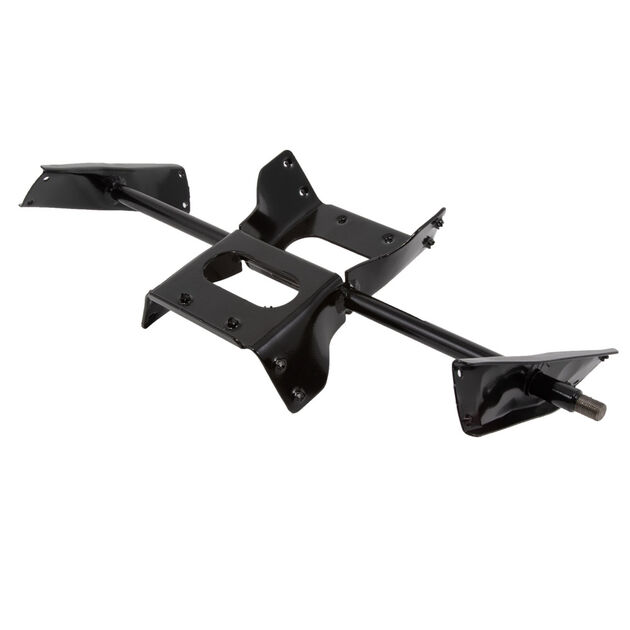 21-in Auger Assembly (Powder Black)