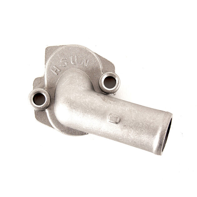 CYLINDER INLET-WATER JOINT