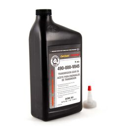 80W-90 Transmission Oil - 1 qt