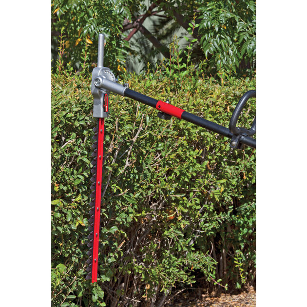 TrimmerPlus® Add-On Hedge Trimmer