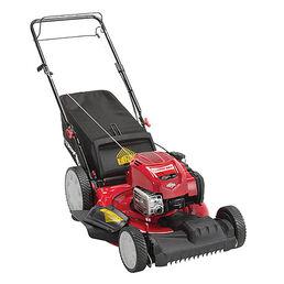 "Troy-Bilt TriAction 21"" FWD Self-Propelled Lawn Mower"