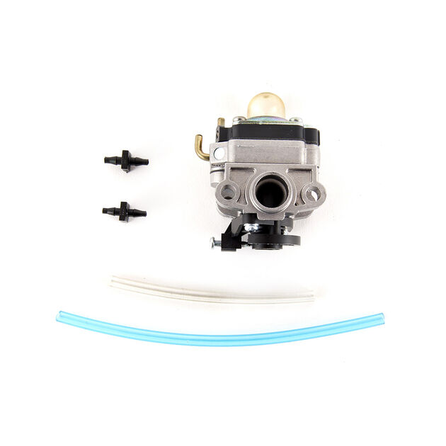 Carburetor With Primer