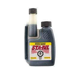 STA-BIL marine formula ethanol treatment, 236 ml (8 fl oz)