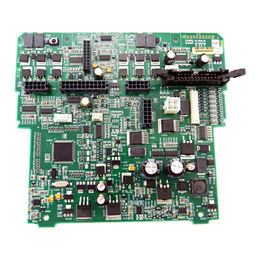 Main Board S Models (Exclude 2013)