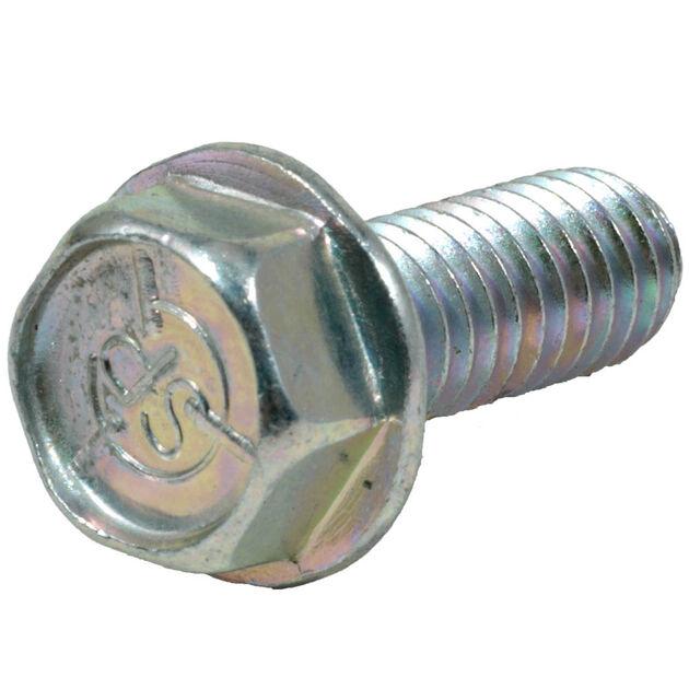 Screw 5/16-18 x .875 Gr5