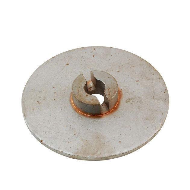 Pressure Plate Hub