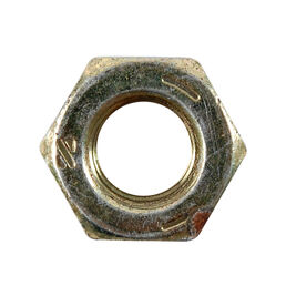 Hex Center Lock Nut, 5/16-18