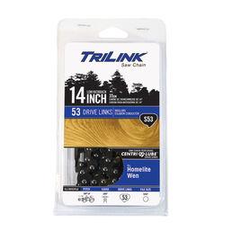 TriLink 14-inch Saw Chain S53