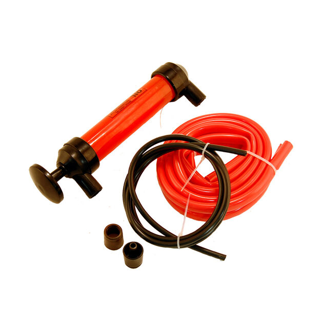 Siphon Pump