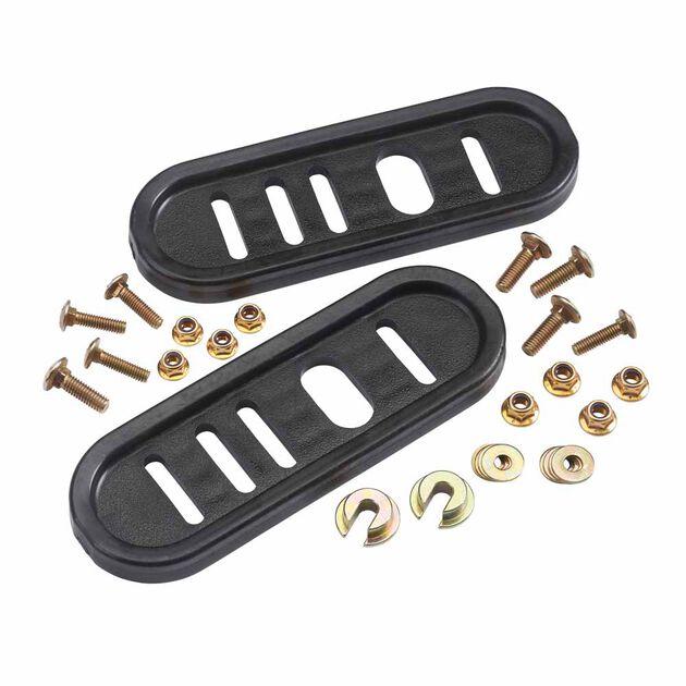 Universal Snow Blower Slide Shoe Kit