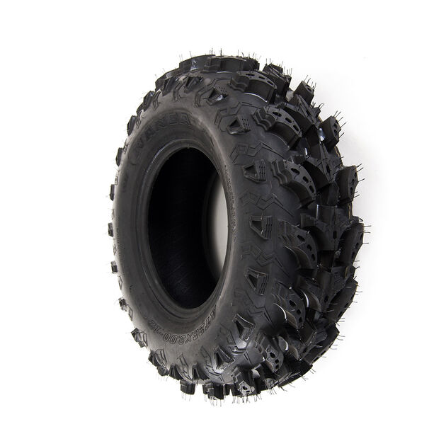 TIRE-FRONT OEM