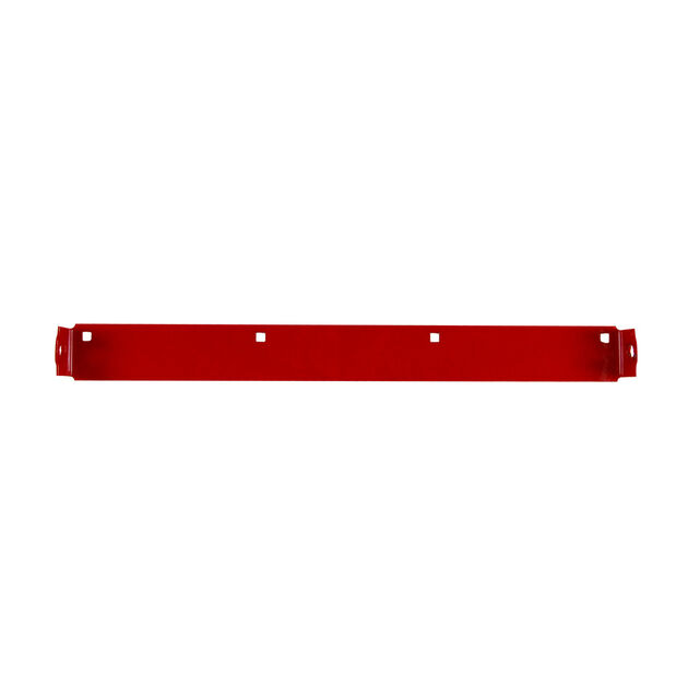 """22"""" Shave Plate (Red)"""