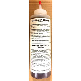 Alvania EP Low Temp Grease (16OZ)