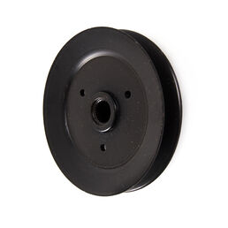 "Input Pulley - 4.13"" Dia."