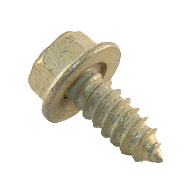 Screw 1/4-14 x .625