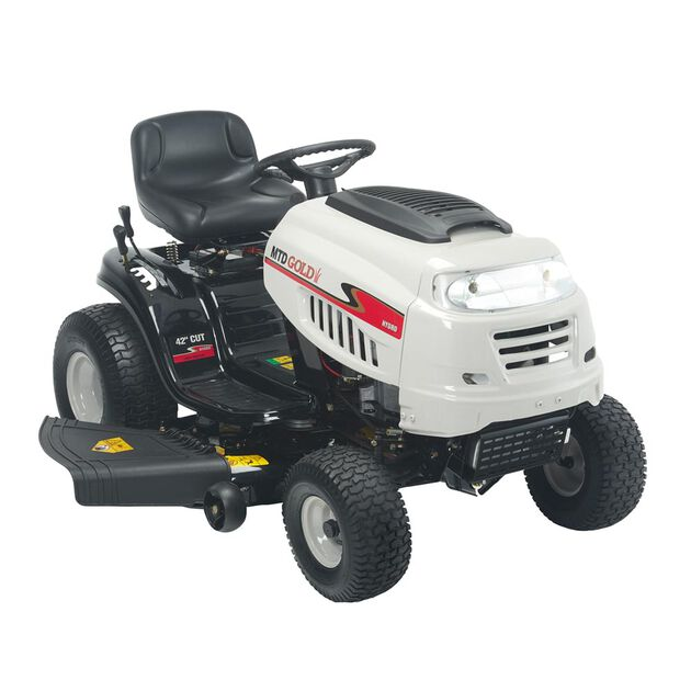 MTD Gold 42 20 HP Riding Lawn Tractor