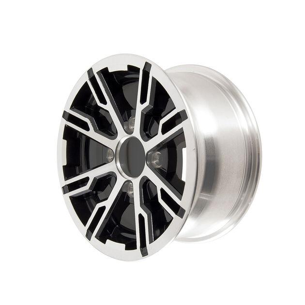 Front Wheel Aluminum F116 Oem