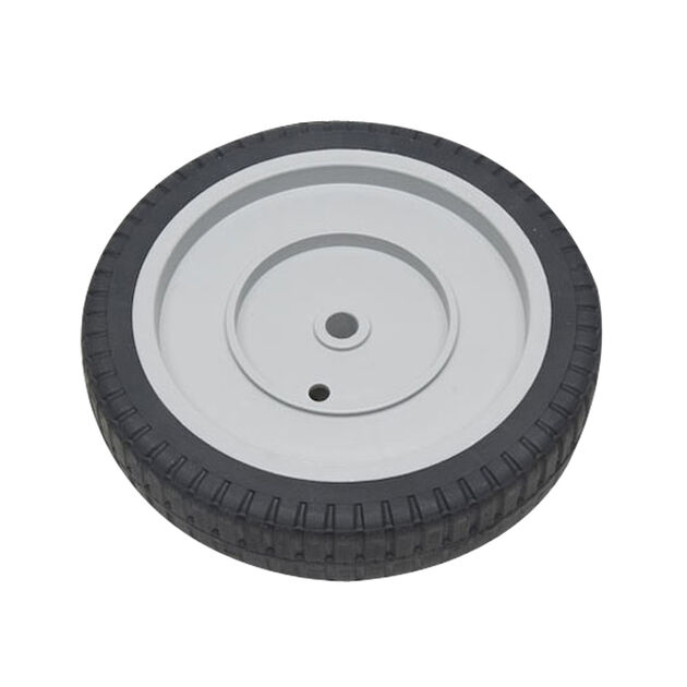 Wheel Assembly, 8 x 1.75 - Gray