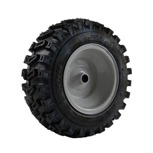 Wheel Assembly (16 x 6.5 x 8) (RH) (Oyster-Carlisle)