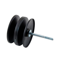 """Variable Speed Pulley - 4.5"""" Dia."""