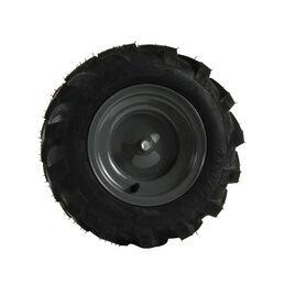 Wheel Assembly (Craftsman Grey)