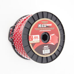 ".105"" Maxi Edge Commercial Trimmer Line Spool"