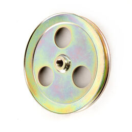 """V Type Pulley - 6.00"""" Dia."""