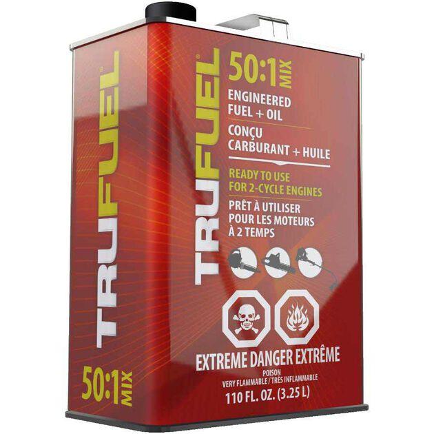 Trufuel 50:1 mix - 3.25 Liters