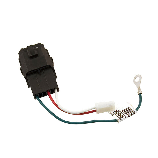 Voltage Sensor W  Adapter Harness